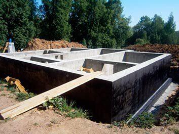 купить бетон в пензе для фундамента цена
