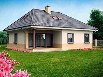 Цена квадратного метра вальмовой крыши в Пензе