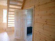 Строительство и отделка под ключ каркасных дачных домиков недорого в Пензе