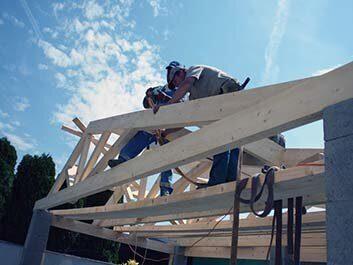 Строительные работы по крышам под ключ и стоимость работ в Пензе